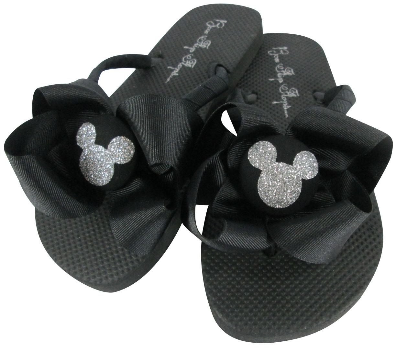 5c7976b484e1 Disney Flip Flops