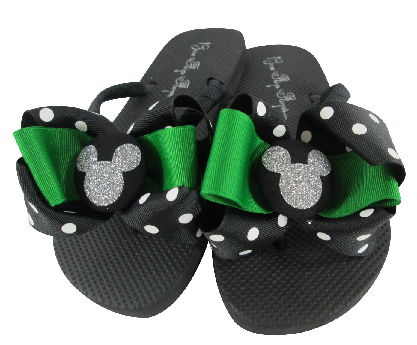 bd7fb5b1c5a91c Disney Flip Flops