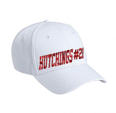 a9ec297660095 Bling Glitter Hat with Custom Team Name and colors